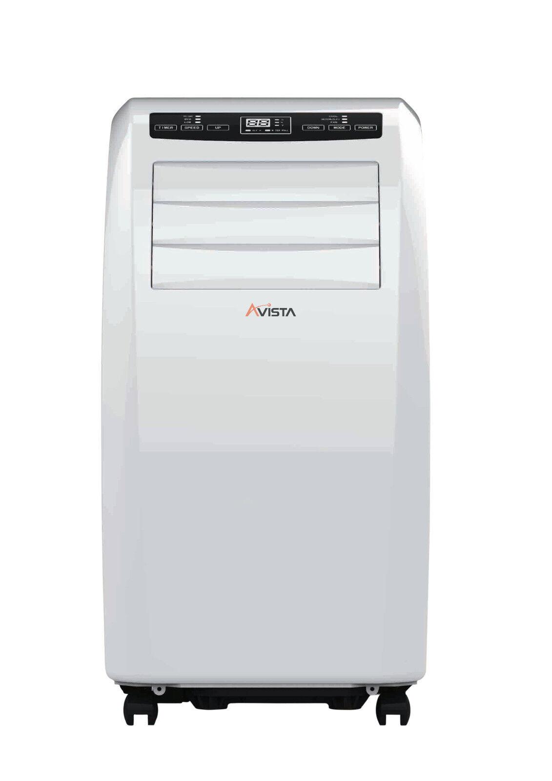 AVISTA 12,000 BTU Portable Air Conditioner - APA12ECW