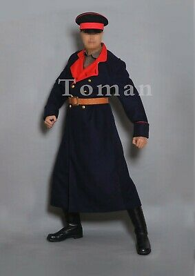 Replica WW1 Imperial German Army Officer Over Coat