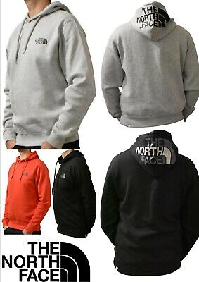 THE NORTH FACE Men's Pullover Hoodie (Hooded Sweatshirt)