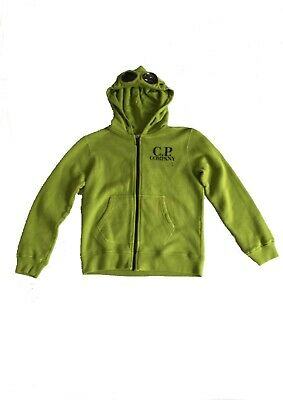 Children's CP Company Hooded Jacket, cp Kids/kids Designer Wear/Hoodie (001)