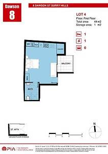 Surry hills studio, great location, great price, huge potential Surry Hills Inner Sydney Preview