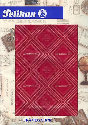 CARTA CARBONE PELIKAN 1022G 21 X 29.7 SCATOLA DA 100  FL