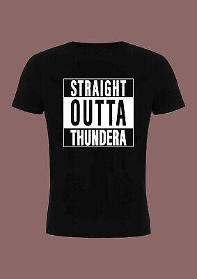 Thundera,Schwert Omen,He-Man inspiriert Shirt (Thundercats Schwert)