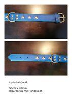 *NEU* Vers. Halsbänder aus Leder Niedersachsen - Riede Vorschau