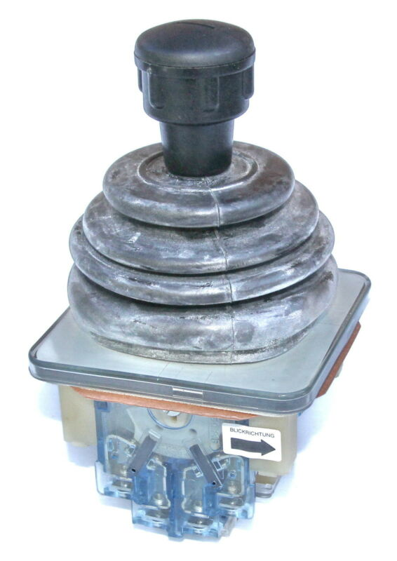 Spohn Burkhardt VCS09611ER(HU)240 Joystick Controller single axis