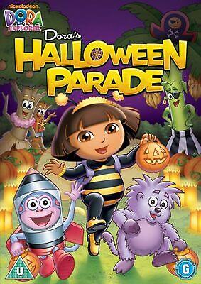 Dora The Explorer Dora's Halloween Parade (Dora The Explorer - Dora's Halloween Parade)