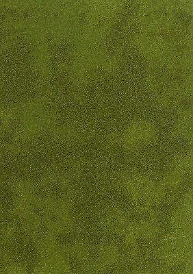 Busch 1319 HO: Bodembedekker mei-/middelgroen (Groundcover)