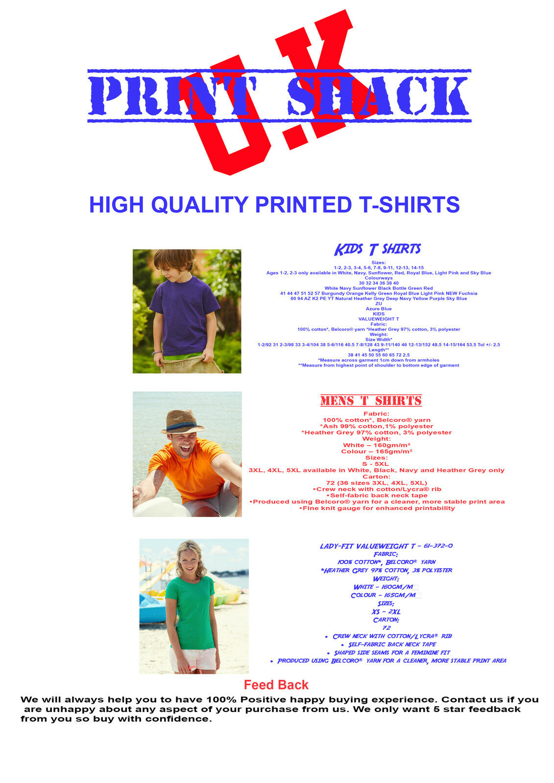 U.k Print shack