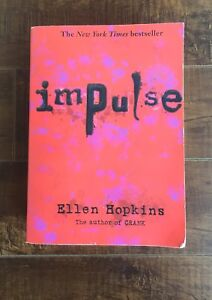 Impulse Book (666 Pgs). Excellent Condition.   $6.00