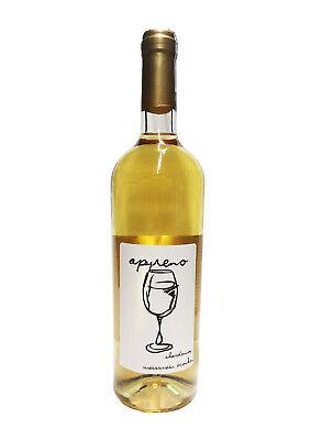 Chardonnay Weißwein trocken 0,75L aserbaidschanischer Wein Apyreno (10,53€ /1L)