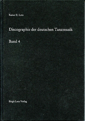 Tanzmusik-Disco Band 4 - German dance bands discography