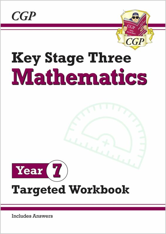 KS3+Maths+Year+7+Targeted+Workbook+with+answers+%3A+perfect+for+back-to-school