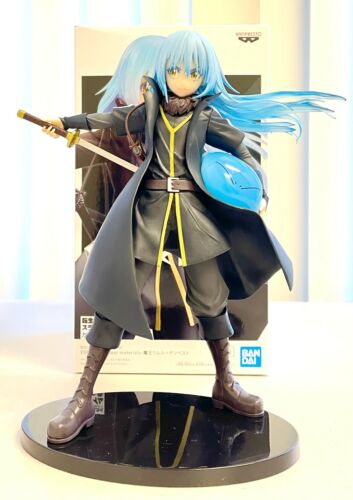 That Time I Got Reincarnated As a Slime Espresto Figure Toy Demon Rimuru BP16940
