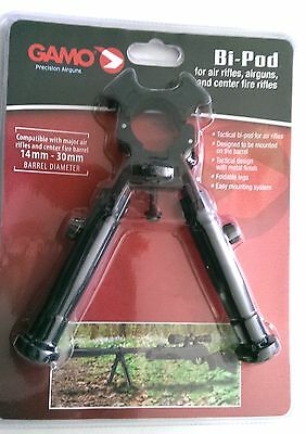 Gamo BSA BIPIEDE - per pistola ad aria compressa Fucili & The Whisper & MOLTI