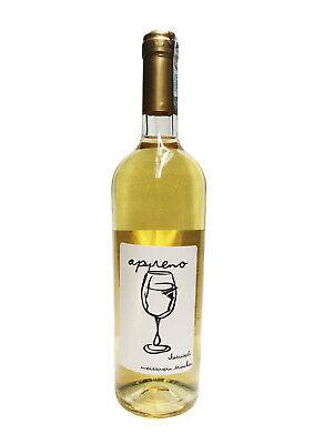 Rkatsiteli Weißwein trocken 0,75L aserbaidschan Wein Apyreno (10,53€ / 1 L )