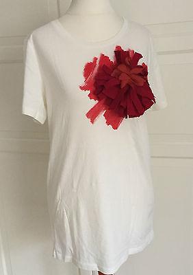 Original Lanvin for H&M T-Shirt Shirt Bluse blouse Größe Size S neu new