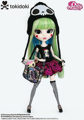Pullip Tokidoki Luna Groove fashion doll in USA on Rummage