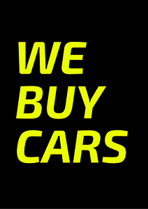 We buy Cars, Cash for Cars, Cars Wanted Fyshwick South Canberra Preview