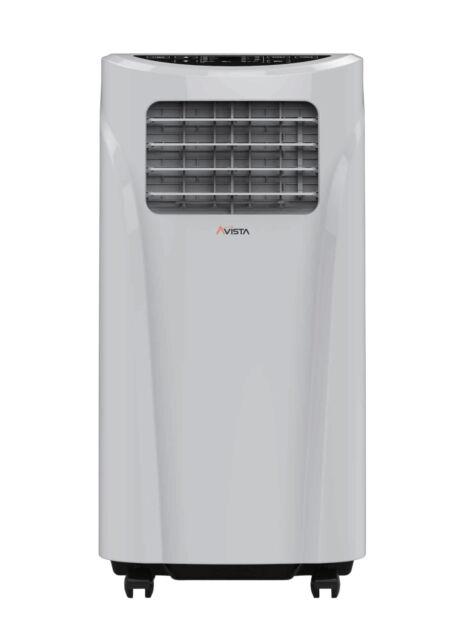 Superior AVISTA 8,000 BTU Portable Air Conditioner   APA08ZCW