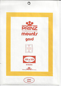 Package-of-9-Prinz-BLACK-Mounts-129x122