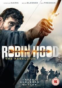 Robin Hood: The Rebellion [DVD]