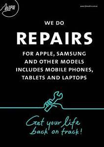 Iphone 5,5s, Repair $89 Leederville Vincent Area Preview