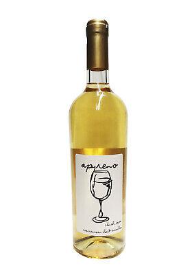 Shish Tapa Cuvèe Weißwein lieblich 0,75L Wein Apyreno (10,53€ / 1 L)