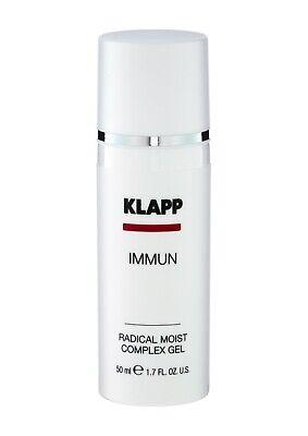 KLAPP IMMUN Radical Moist Complex Gel