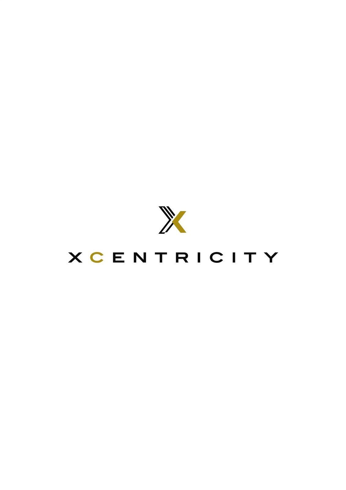 XCENTRiCiTY