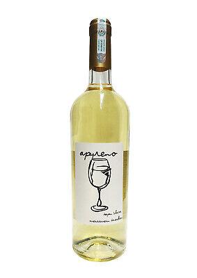 Bayan Shira Cuvèe Weißwein trocken 0,75L Wein Apyreno (10,53€ / 1 L)