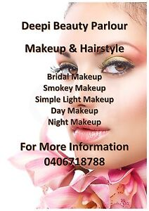 Makeup and Hairstyle In Springvale Springvale Greater Dandenong Preview
