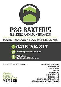 Pergolas, Decks, Extensions & Renovations Glenmore Park Penrith Area Preview