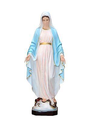 Madonna Della Medaglia Miracolosa Cm 180