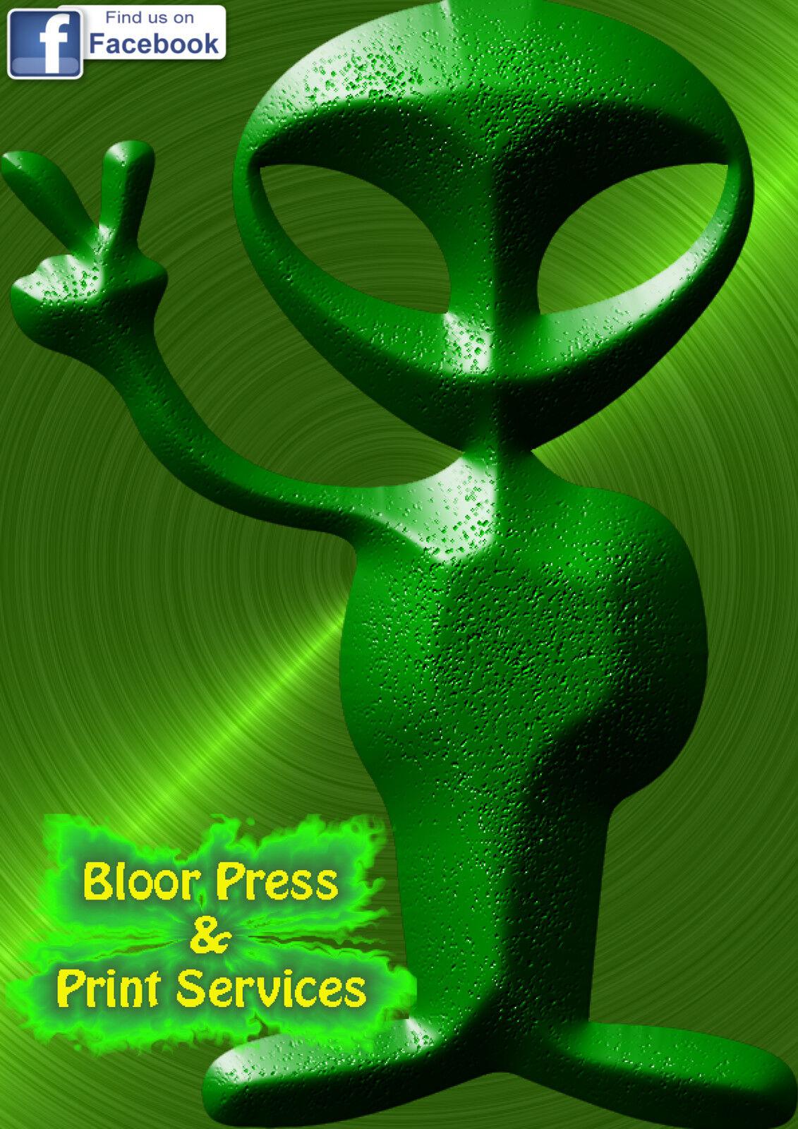 Bloor Press & Print