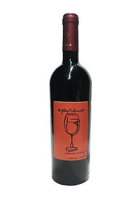Cabernet Sauvignon Rotwein trocken 0,75L Wein Apyreno (10,53€ / 1 L)