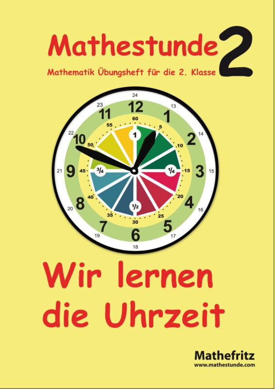 Jörg Christmann - Wir lernen die Uhrzeit