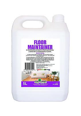Greyland Floor Maintainer 5 litre - Floor Care