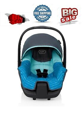 Nurture Car seats keep children safe (Graham Blue) | freeship