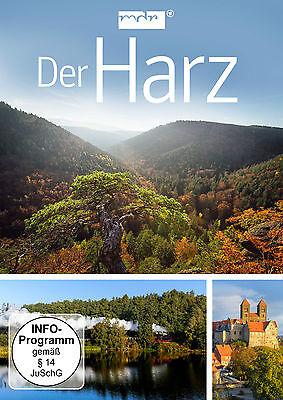 DVD Sagenhaft Der Hartz - Urlaub mit dem Auto