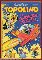 Topolino N.1846 The Walt Disney Company Sigillato Con Allegato - disney - ebay.it