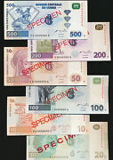 Specimen Bank Note