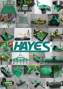Hayes Products ACT Hume Queanbeyan Area Preview