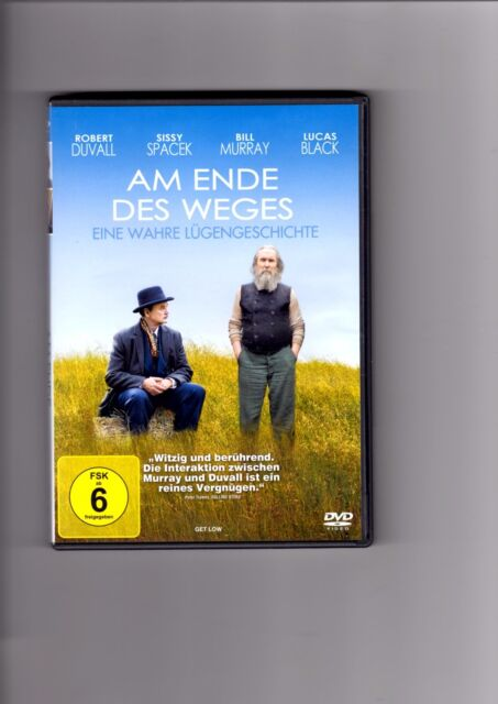 Am Ende des Weges (2011) DVD #13624