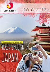 An opportunity to teach in Japan! Cairns Cairns City Preview