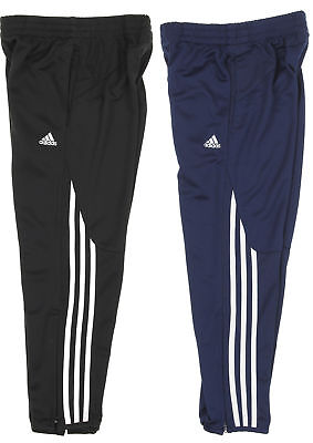 Adidas Youth Climalite Field Pants, 2 Color Options