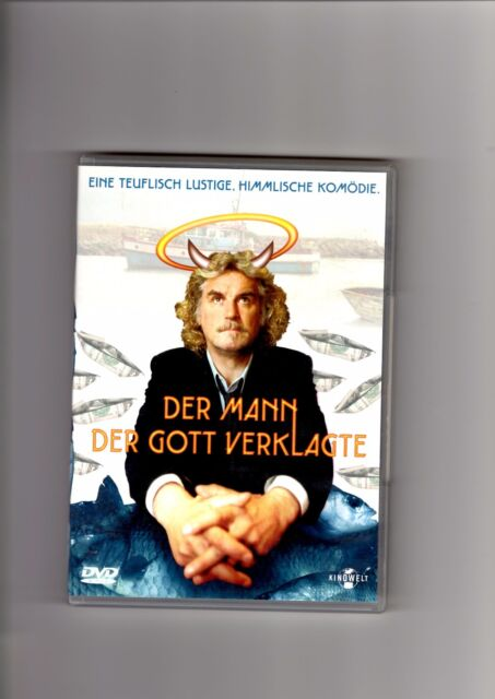 Der Mann, der Gott verklagte / DVD #10588