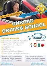 Driving School Ashfield, Strathfield, Driving Lesson Instructor Strathfield Strathfield Area Preview