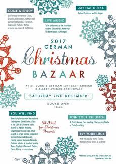 German Christmas Bazaar