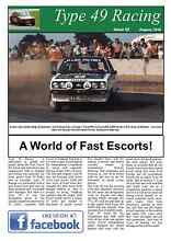 Type 49 Racing - Electronic Magazine all things Ford Escort Mirboo North South Gippsland Preview
