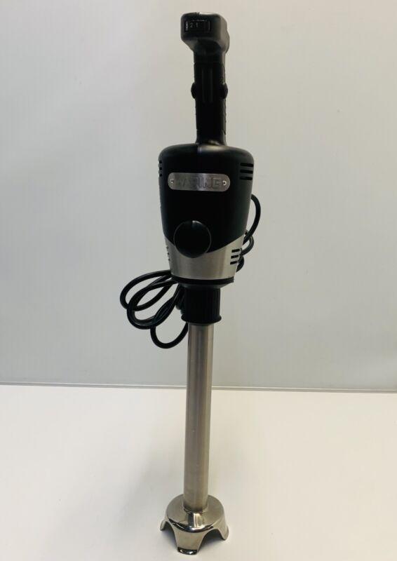 "Commercial 12"" Heavy Duty Big Stix Immersion Blender WSB50"